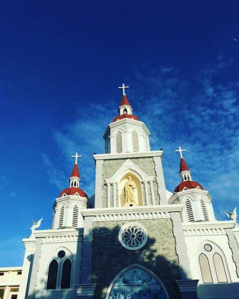 Nhà thờ chính tòa Mỹ Tho