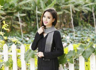 Vẻ đẹp mộc mạc của cô gái Tiền Giang trong trang phục áo bà ba truyền thồng